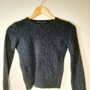 Ralph Lauren Petite Cashmere Sweater